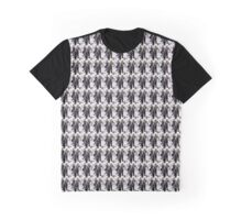 COCO PIGEON SISTERS Graphic T-Shirt