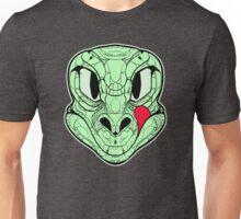 Lizard People Unisex T-Shirt