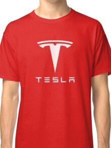 Tesla Motors Classic T-Shirt