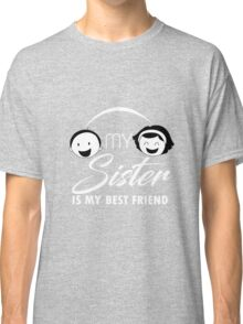 Sister Love Classic T-Shirt