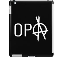 OPA The Expanse iPad Case/Skin