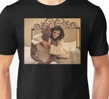 Iconic Kim + Ray J - 2 Unisex T-Shirt
