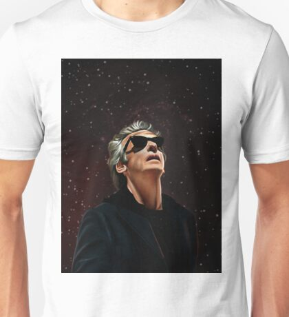 Doctor Funkenstein Unisex T-Shirt