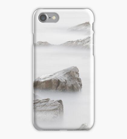 Mediterranean vapors iPhone Case/Skin