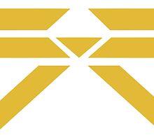 Destiny: Guardian Insignia by Jagoul