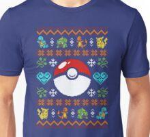 Knitted Poke Unisex T-Shirt