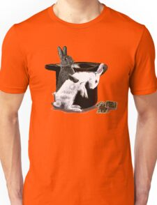 Showtime!! Unisex T-Shirt