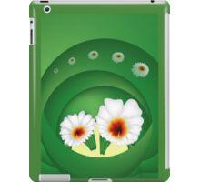 Blooming Cactus iPad Case/Skin
