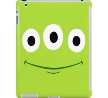 Toy Story Aliens iPad Case/Skin