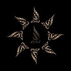 """Hope, forever flaming (Arabic """"Amal"""") by Une-Hirondelle"""
