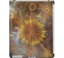 One Ring To Rule Them All - By John Robert Beck iPad Case/Skin