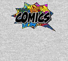 -COMICS- Comics Bubble Unisex T-Shirt