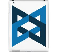 Backbonejs 1 iPad Case/Skin