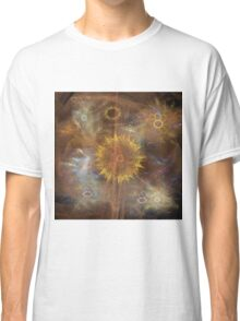 One Ring To Rule Them All (Square Version) - By John Robert Beck Classic T-Shirt