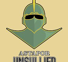 Astapor Unsullied by enfeder