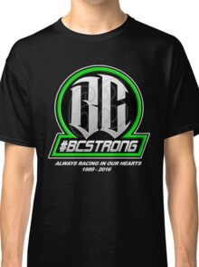 Tribute Bryan Clauson Classic T-Shirt