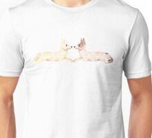 Two Heelers Unisex T-Shirt