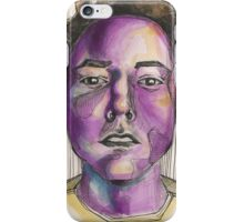The Front Bottoms #2 iPhone Case/Skin