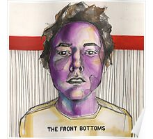 The Front Bottoms #2 Poster