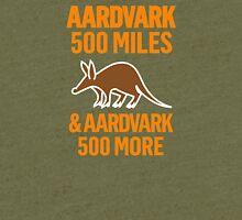 Aardvark 500 Miles Tri-blend T-Shirt