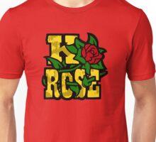 K-Rose Unisex T-Shirt