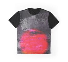 Red sun Graphic T-Shirt