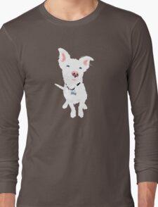 Cute Eddie Long Sleeve T-Shirt