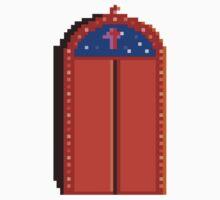 TOEJAM & EARL - ELEVATORS Kids Tee