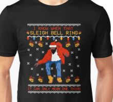 Drake Hotline Bling Ugly Christmas Unisex T-Shirt
