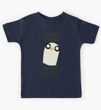 Evil is cute Kids Tee