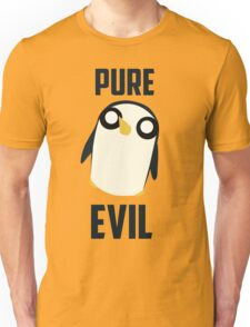 Evil is cute Unisex T-Shirt