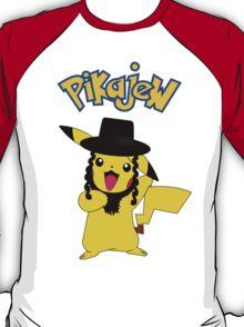 Pikachu - Pikajew , Pokemon T-Shirt