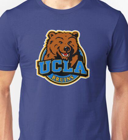 UCLA BRUINS UNIVERSITY Unisex T-Shirt
