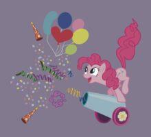 Pinkie Pie Cannon! Kids Clothes