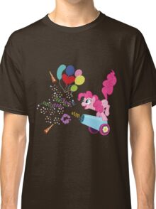 Pinkie Pie Cannon! Classic T-Shirt