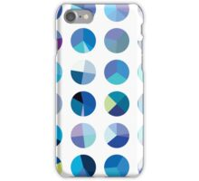 Blueberry Pies iPhone Case/Skin