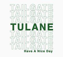 Thank You Tulane Tailgate Tank Top