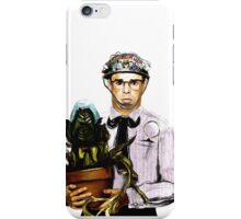 Rick Moranis - 1980's comedy superstar iPhone Case/Skin