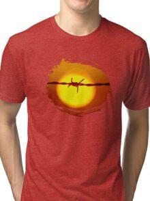 Hot wire Tri-blend T-Shirt