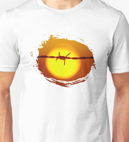 Hot wire Unisex T-Shirt