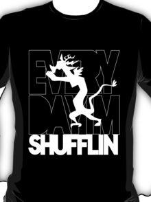 Discord Shuffilin' T-Shirt