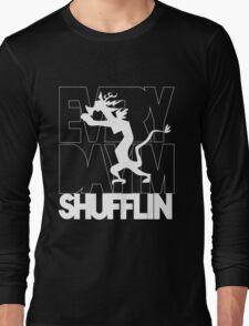 Discord Shuffilin' Long Sleeve T-Shirt