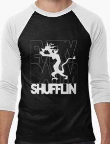 Discord Shuffilin' Men's Baseball ¾ T-Shirt