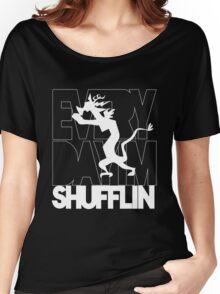 Discord Shuffilin' Women's Relaxed Fit T-Shirt