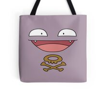 Koffing Face #109 Tote Bag