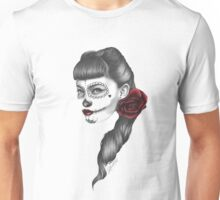 Valentina (Day of the Dead) Unisex T-Shirt