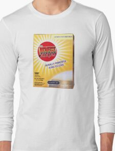 UniquePublications: REDNECK NINJAS Long Sleeve T-Shirt