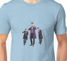 11th doctor  Unisex T-Shirt