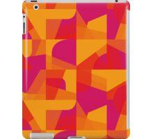 Funky Mosaic. iPad Case/Skin