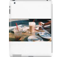 Street Side London iPad Case/Skin